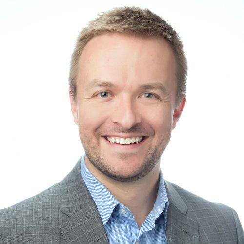 Kevin Perkey