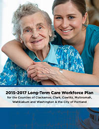 Link to Long Term Care Workforce Plan 2015-2017