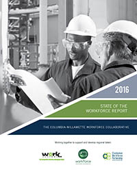 State of the Workforce Report cover