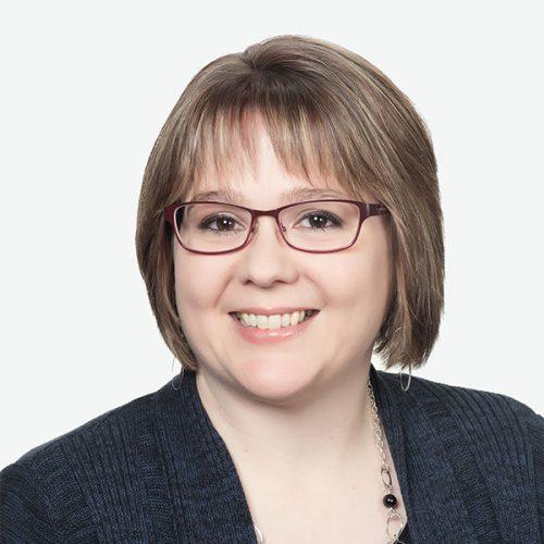 Amy Gimlin