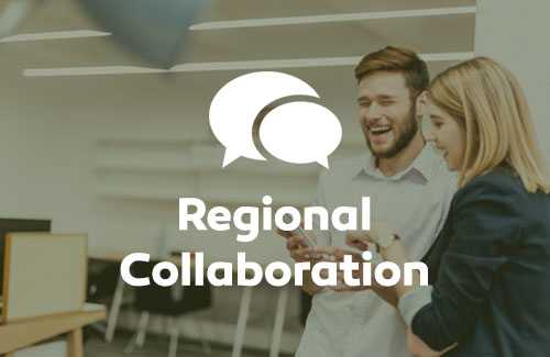 Image link to regional collaboration