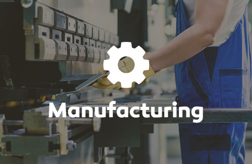 Image link to manufacturing
