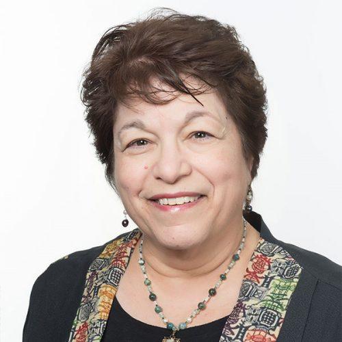 Marie Andrus